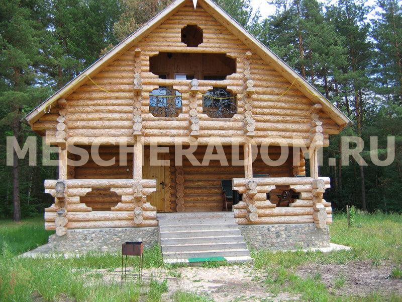 Дома строительство недорого под ключ