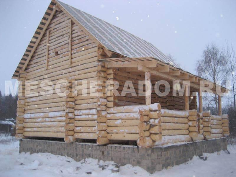 Московская область, Пятницкое шоссе, д. Соколово