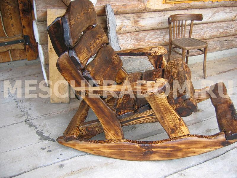 Мебель из дерева своими руками под старину фото
